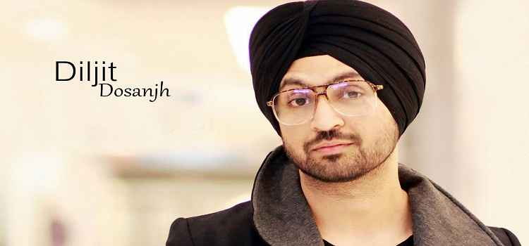 Diljit Dosanjh: Most Stylish Icon of the Year