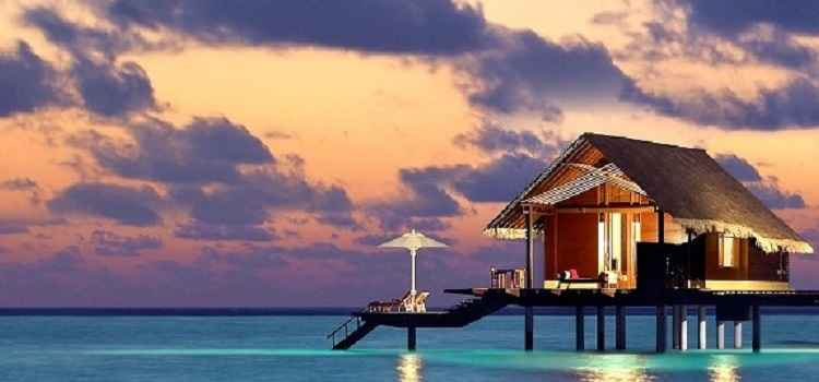 Beautyful Places Destination: Honeymoon Destinations