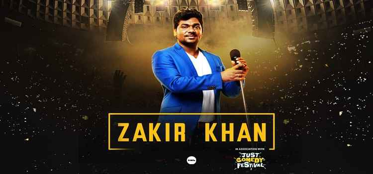 Sakht Launda Zakir Khan Live In Chandigarh