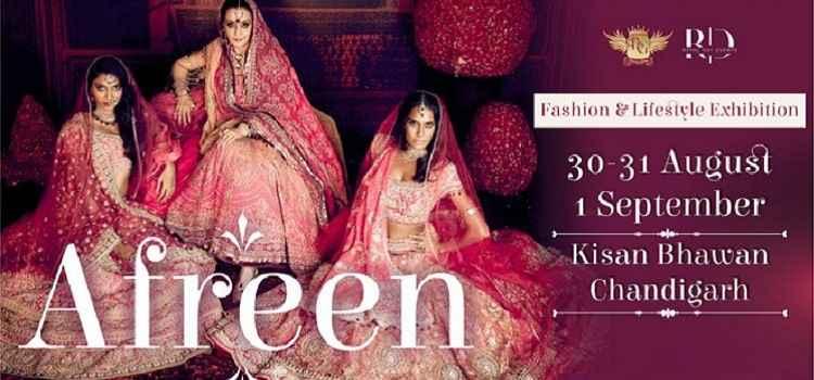 Afreen - Fashion & Lifestyle Exhibition