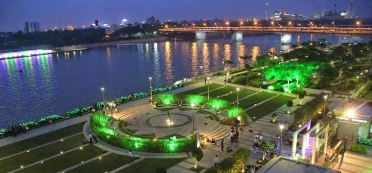 Ahmedabad River Marathon 2019