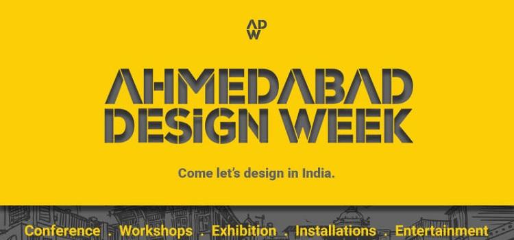 Ahmedabad Design Week 2020
