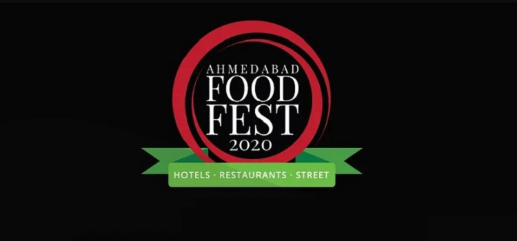 Ahnedabad Food Fest 2020 At Nirvana Party Lawn