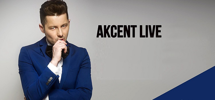Akcent Band Live At Playboy Club Chandigarh