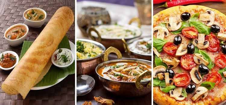 All Vegetarians In Chandigarh You Must Visit These Restaurants Today!