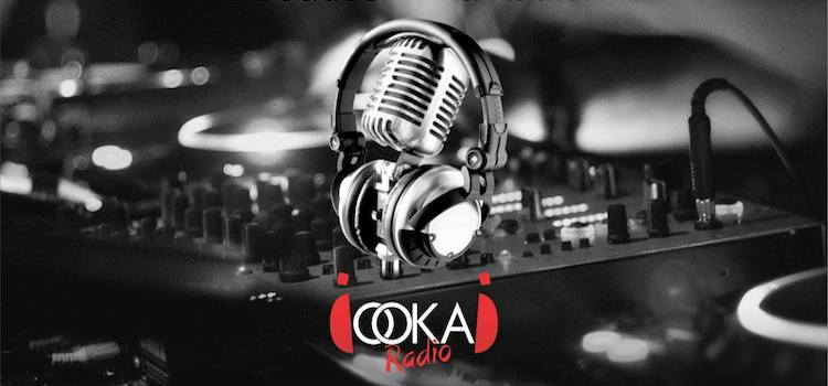 It Is All About Music At OOKA Radio By Amit Chawla