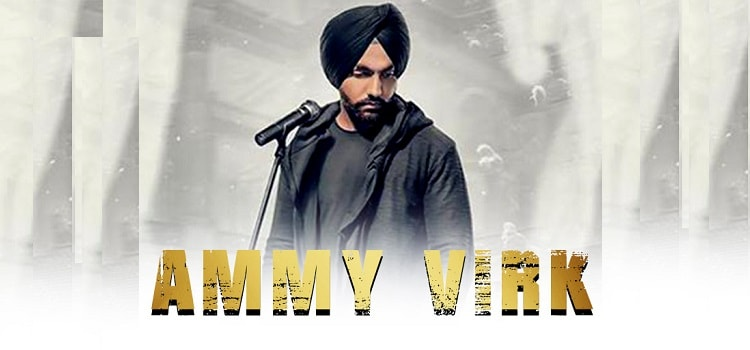Biggest Star Night: Ammy Virk Live For The 1st Time In Chandigarh At Pyramid, Elante