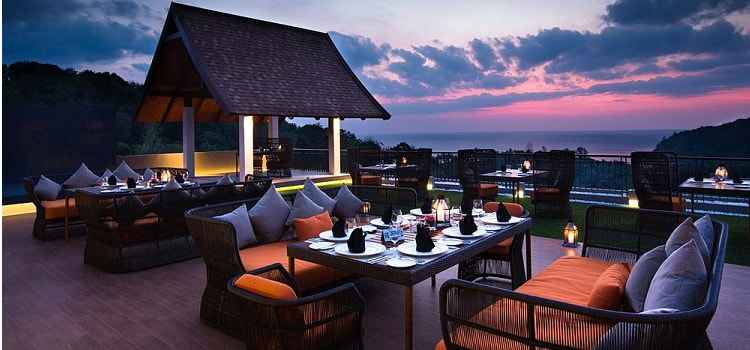 Dine Under The Stars At These 6 Classy Rooftop Restaurants In Hyderabad