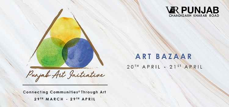 Art Bazaar 2019 At VR Punjab by VR Punjab