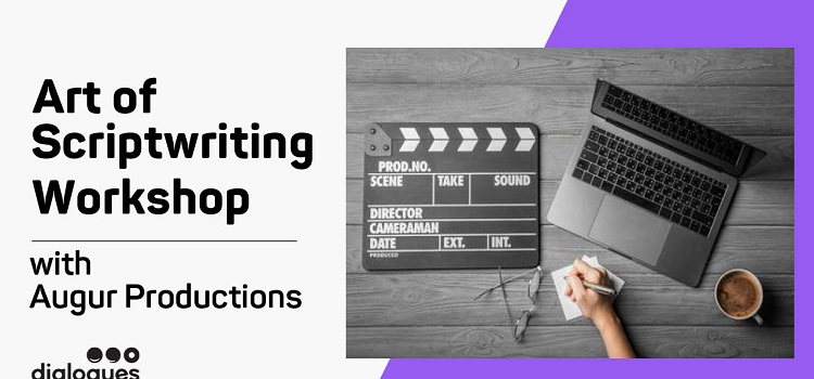 Art of Scriptwriting Online With Augur Productions