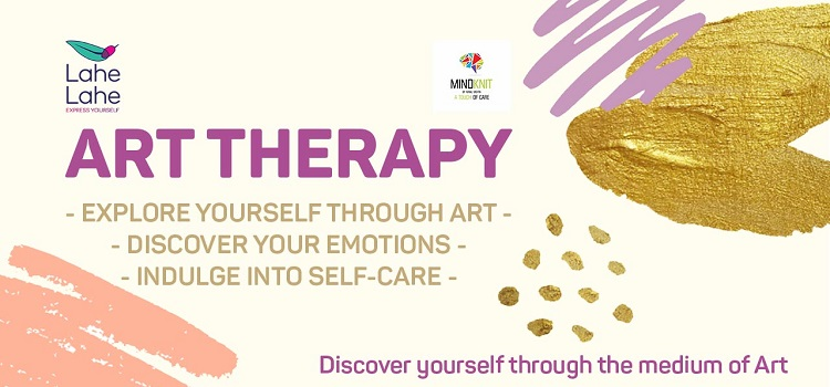 Art Therapy Online Workshop