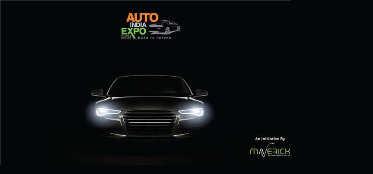 Auto India Expo 2019 In Chandigarh