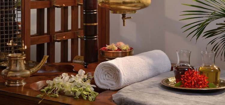 Ayurvedic Spa's In Chandigarh To Help You Heal
