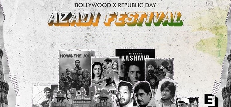 Azadi Festival At Playground Chandigarh