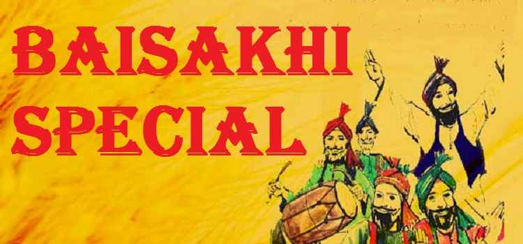 Baisakhi Special: Top 10 Punjabi Songs