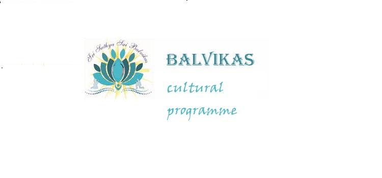 Balvikas Cultural Program At Tagore Theatre