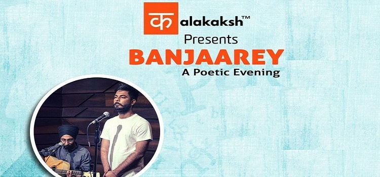 Banjaarey: A Poetic Evening At Xtreme Sports Bar by Xtreme Sports Bar & Grill