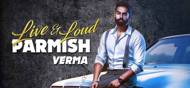 Parmish Verma Performing Live & Loud At Barcode IXC