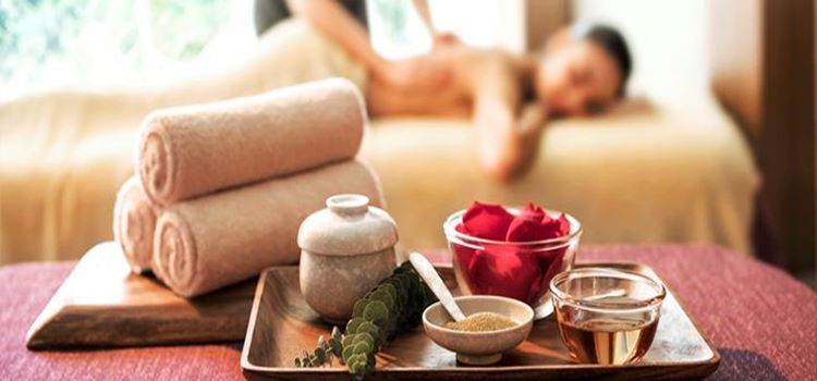 Beauty and Wellness Spa Antique Is Now Open In Visakhapatnam