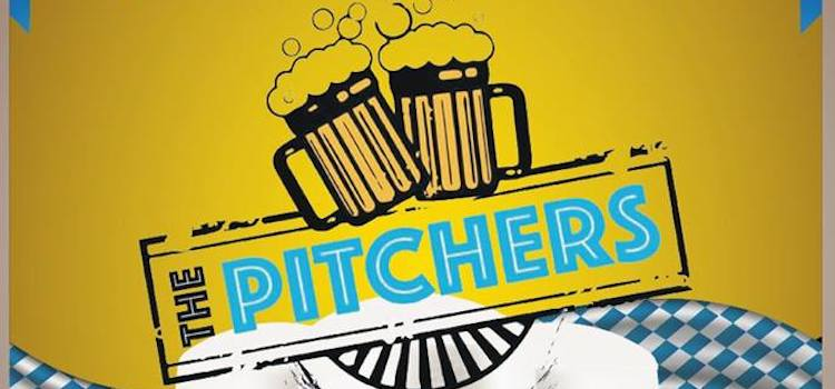 Beer Sheer Fest - The Pitchers Is Coming To Ludhiana