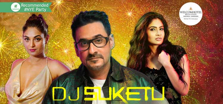 Bollywood Storm With DJ Suketu At Bella Vista