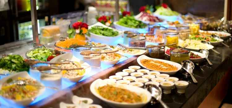 Let's Binge: Restaurants Serving The Best Buffet In Chandigarh
