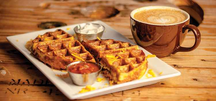 Cafes In Panchkula You Must Visit For A Caffeinated Getaway