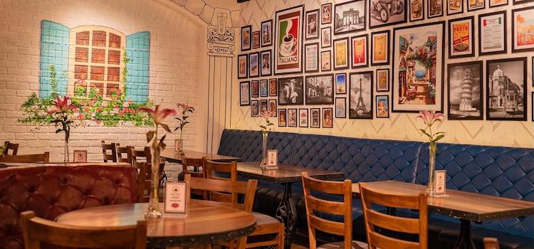 Best Cafes In Sector 10 Chandigarh You Need To Check Out!