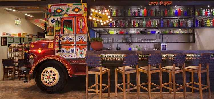 Meals On Wheels With The Best Food Trucks In Chandigarh!
