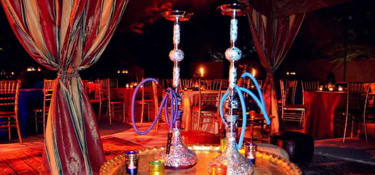 Best Hookah Bars In Chandigarh To Puff The Night Away