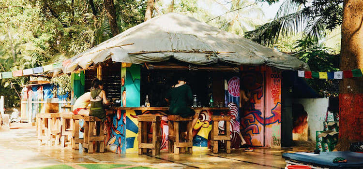 Best Hostels In Goa For Your Budgeted Beach Holiday!!
