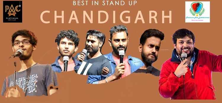 Best in Stand Up Ft Mohd Suhel and Mayank Pandey