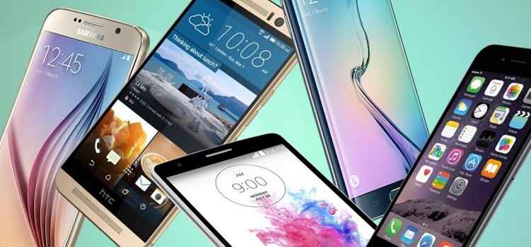 Best Selling Mobile Phones With Pricing Details And More