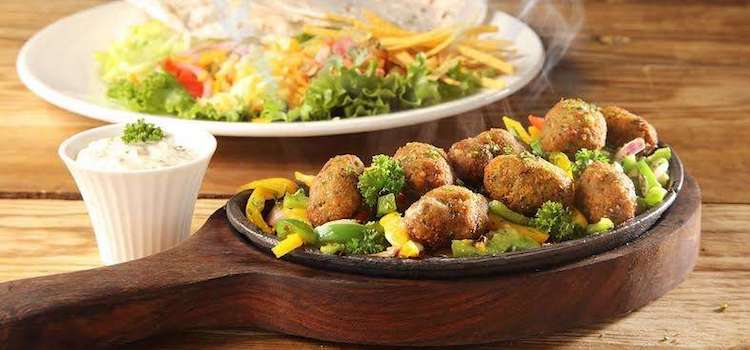 9 Best Restaurants In Chandigarh To Relish Sizzlers!