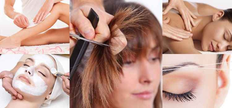 Best Salon Deals In Chandigarh