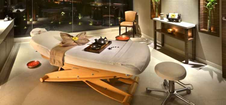 Best Spa Deals In Chandigarh