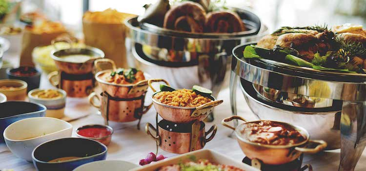 Best Veg Buffet In Ahmedabad For Family Dinners