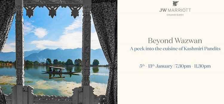 Beyond Wazwan: Kashmiri Pandit Food Festival In Chandigarh