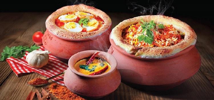 Craving Hyderabadi Biryani? Head To These Biryani Restaurants In Chandigarh Today