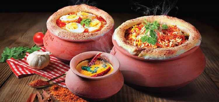 Craving The Best Biryani In Chandigarh? Head To These Restaurants Today