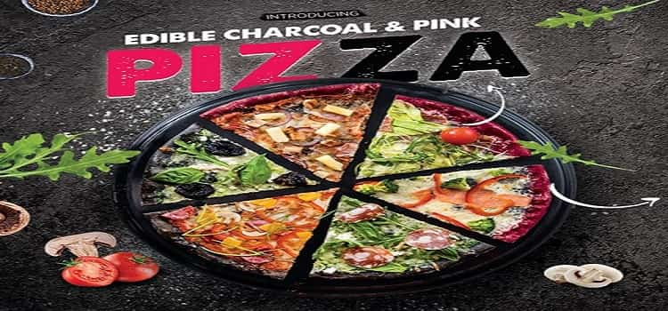Black & Pink Pizza Festival At Smaaash Chandigarh