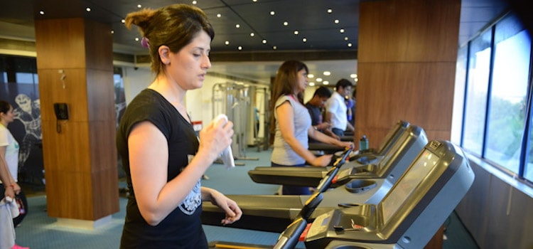 Be a Celeb Now! Your favorite gym, BodyZone Offers 25% Discount This Festive Season
