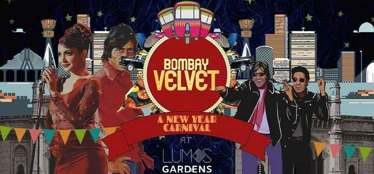 Bombay Velvet - A New Year Carnival In Chandigarh