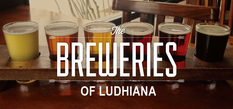 Brew, Enjoy, Empty, Repeat At The Best Breweries In Ludhiana