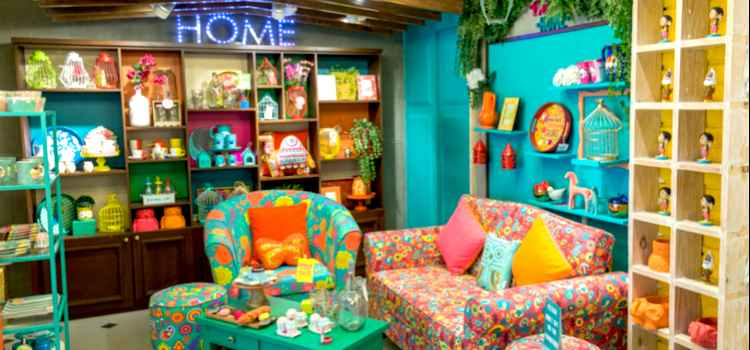 From Clothes To Home Decor, These Brands In Elante Mall Chandigarh Offer Quirky & Offbeat Stuff