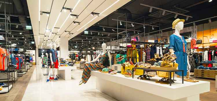 One Store, Multiple Brands: Brands In Elante Mall For Shopaholics!
