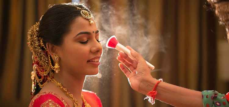 Top 7 Bridal Makeup Artists In Chandigarh