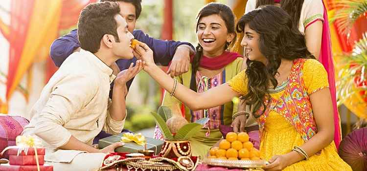 Bonding Over Food: This Rakhi Plan A Brunch In Chandigarh With Your Sibling