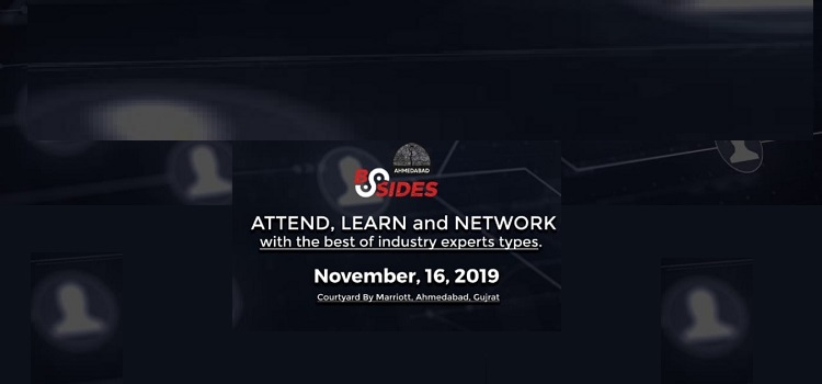 BSides Conference In Ahmedabad