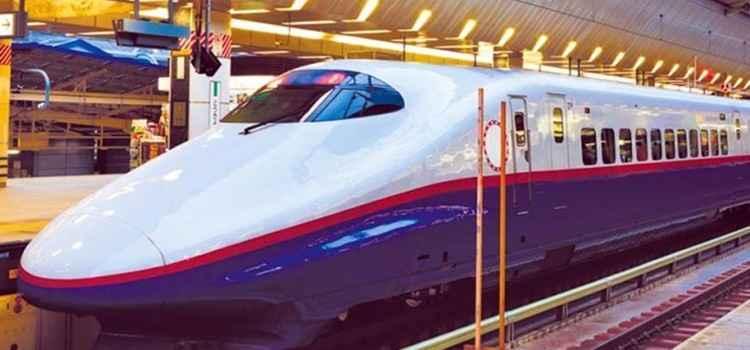 Bullet on Wheels!!! Delhi to Amritsar Bullet Train